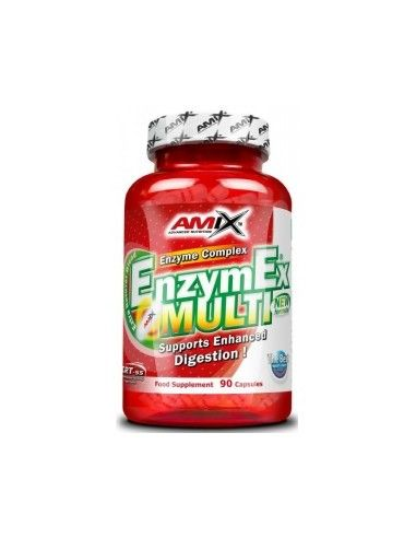 Enzymex Multi 90 Caps - AMIX