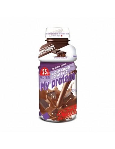 Bebida de Proteina My Protein 330ml