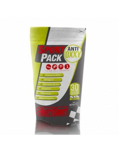 Sport Pack Antioxidante 30 Packs