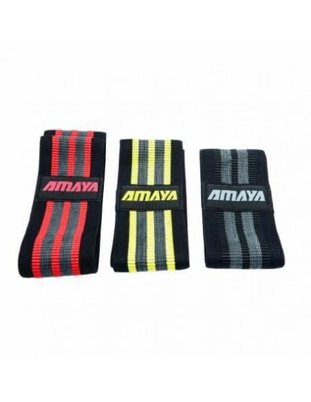 Elastic Power Bands - Amaya