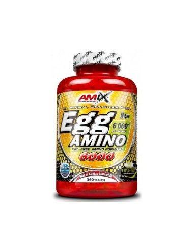 Egg Amino 6000 360 Tabs - AMIX