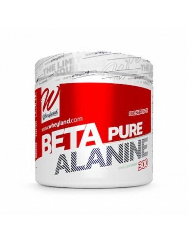 Beta Alanina 300 Gr – Wheyland