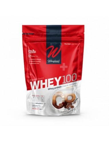 Proteina Whey 100 300 Gr - Wheyland