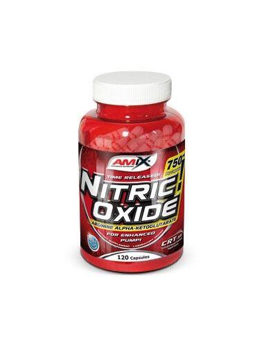 Nitric Oxide 120 Caps - AMIX
