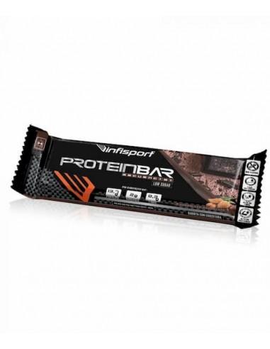 Protein Bar Secuencial - Infisport