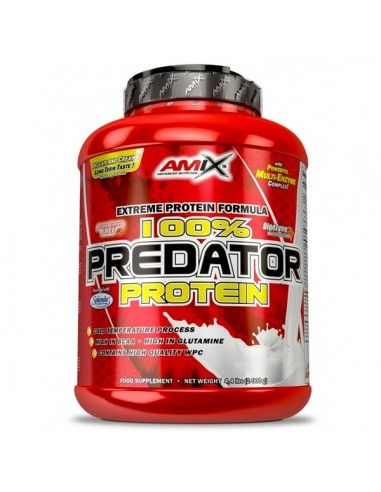Predator Protein 2 Kg - AMIX