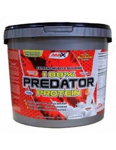 Predator Protein 4 Kg - AMIX