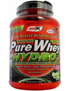 Pure Whey Hydro 1 Kg - AMIX