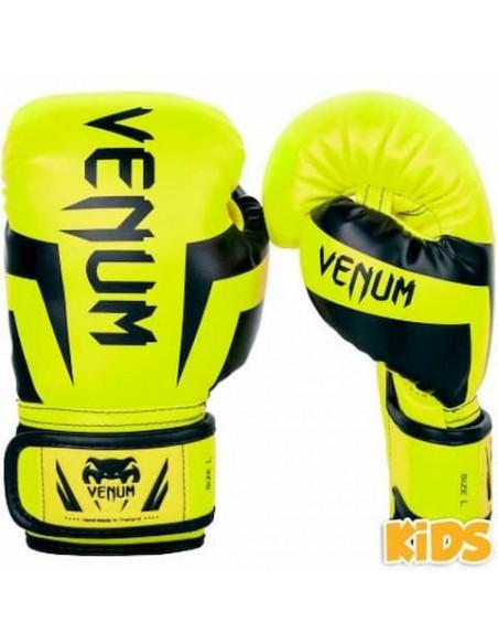 Venum Guantes Boxeo de Niño Elite