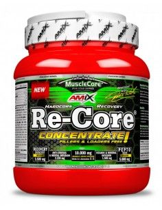 Re Core Concentrated 540 Gr - AMIX