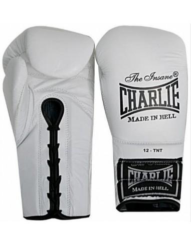 Guantes de Boxeo Tijuana - Charlie
