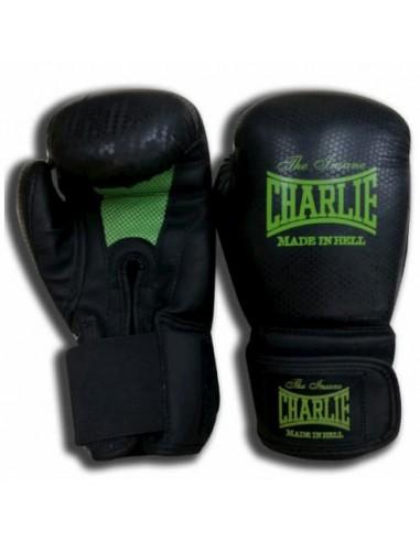 Guantes de boxeo MK-2 - Charlie