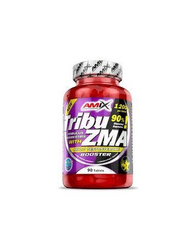 Tribu ZMA 90 Caps - AMIX