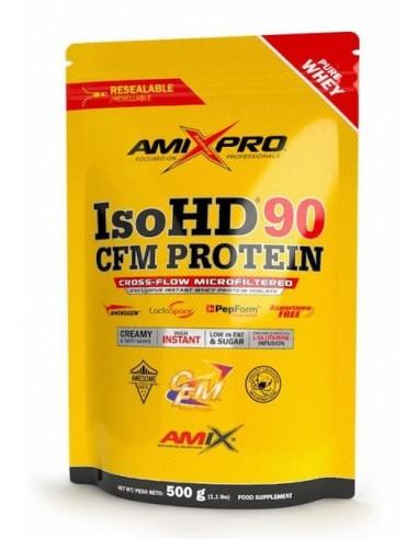 Iso Hd 90 Cfm 500 Gr - Amix