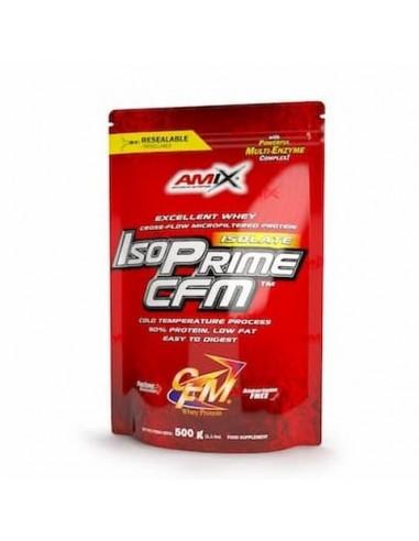 Isoprime Cfm Isolate 500gr - Amix