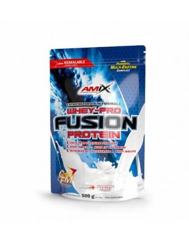 Whey Pro Fusion 500 gr - Amix