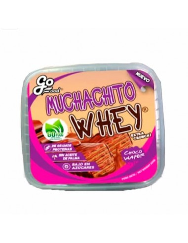 Muchachitos Whey 225 Gr - GoFood