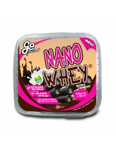 Nano Whey 200 Gr - GoFood