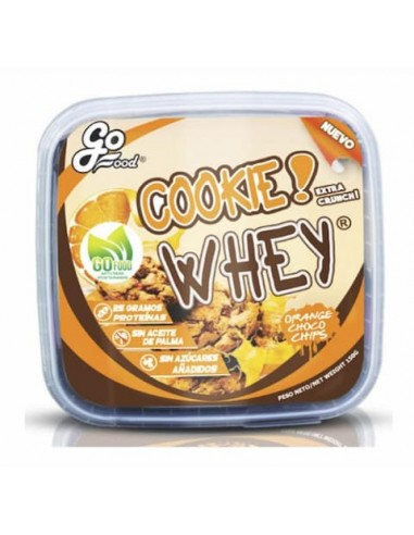 Yayoo Cookie Whey 150 GR - Go Food