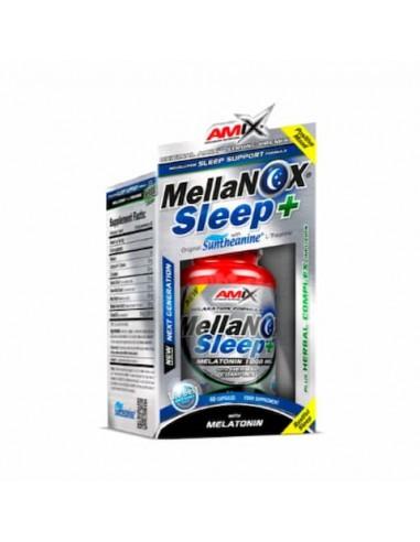 Mellanox Sleep Plus 60 Cap - Amix
