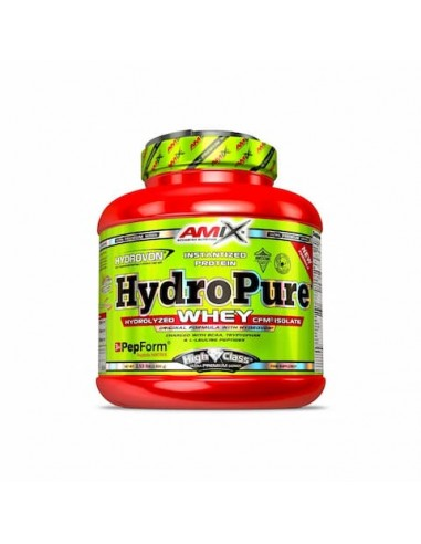 Hydropure Whey Cfm 1,6kg - Amix