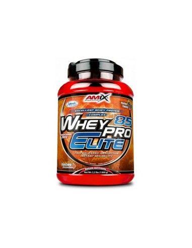 Whey Pro Elite 85 1 Kg - AMIX
