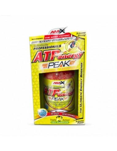 Atp Energy 90 Caps - Amix