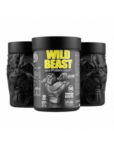 Wild Beast 180 Tabs - Zoomad Labs