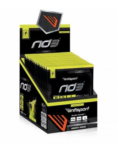 Nd3 Polvo 60 G Caja - Infisport