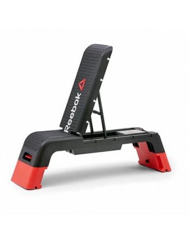 Banco Musculación Step - Reebok