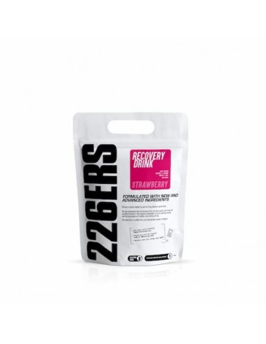 Recovery Drink 500 Gr - 226ERS