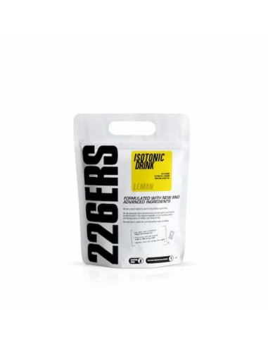 Isotonic Drink 500 Gr - 226ERS