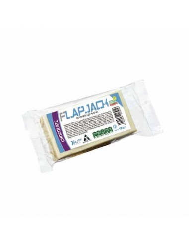 Barrita Flapjack 120gr – X-UP Nutrition