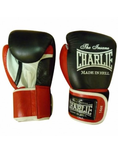 Guantes Air Cool Tricolor - Charlie