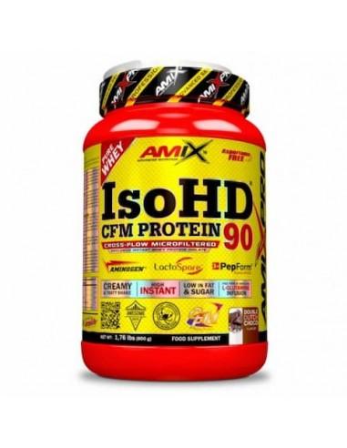 Iso HD 90 CFM 800gr - Amix