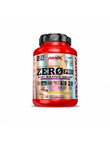 ZeroPro Protein Amix 1kg - Amix