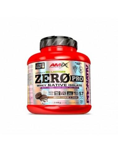 ZeroPro Protein Amix 2kg - Amix