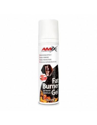 Fat Burner Gel - 75ml - Amix