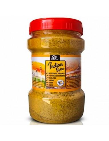 Especias Indian 600Gr - Go Food