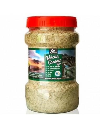 Especias Volcán Canario 750g - Go Food