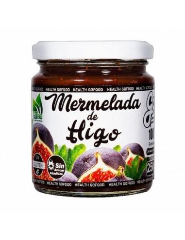 Mermelada 100% Natural 250 gr - Go Food