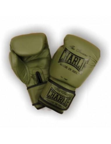 Guantes de Boxeo Army - Charlie