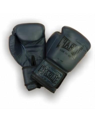 Guantes de Boxeo Deep Blue - Charlie