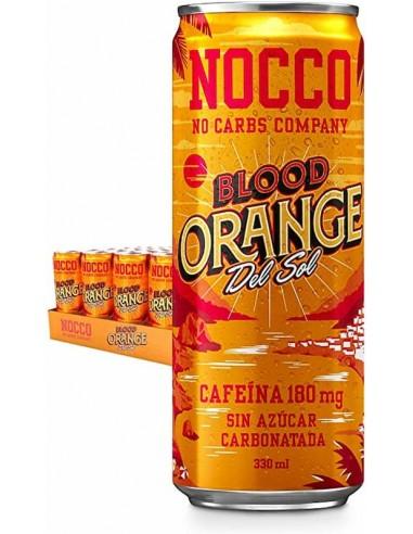 Nocco BCAA+ 24 Unid