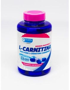 QNS L-Carnitina 1000 Mg 100 Caps