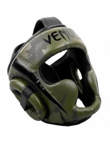 Casco de boxeo Venum Elite