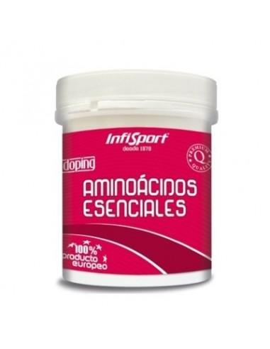 Aminoacidos Esenciales 100 Caps-INF