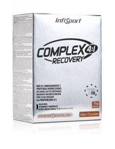 Complex 4:1 1 Kg - InfiSport