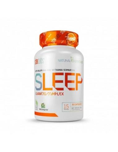 Sleep 30 Vcaps - Star Labs
