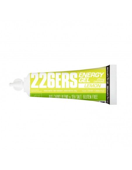 Energy Gel 25 Mg Caffeine 40 Gr - 226ERS